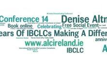 ALCI All Ireland Breastfeeding Conference 2014