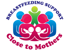 World Breastfeeding Week 2013 – Breastfeeding Support: Close to Mothers